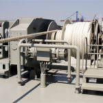 deck machinery