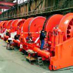 Offshore Equipment