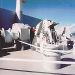 deck machinery